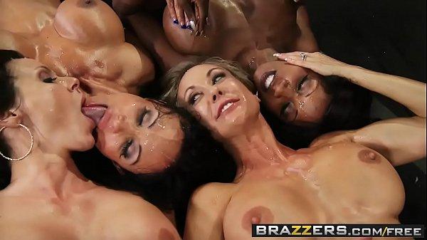 Brazzers – Big Tits In Sports – (Brandi Love) – Miss Titness America